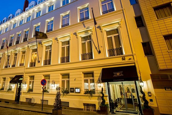 Stanhope Hotel - фото 22