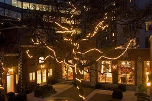 Stanhope Hotel - фото 23