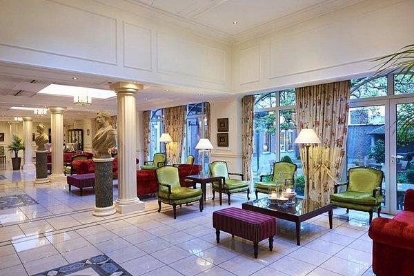 Stanhope Hotel - фото 6