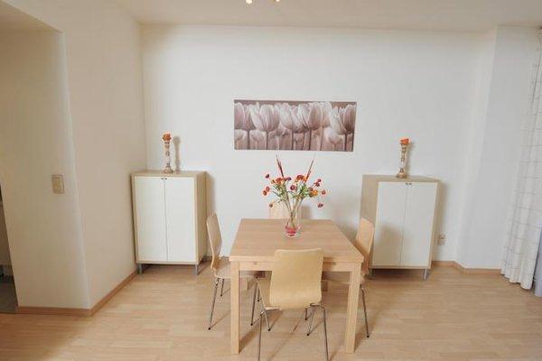 Apartments European Union Flat - фото 19