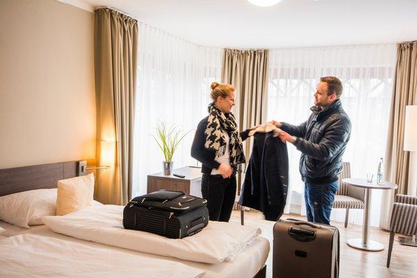 Hotel Hermannshof - фото 50