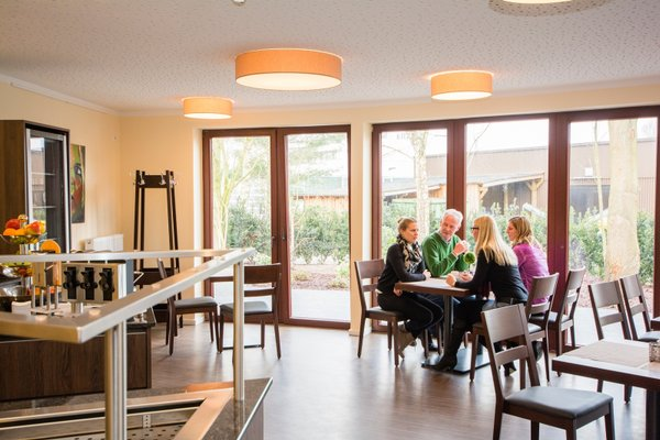 Hotel Hermannshof - фото 10