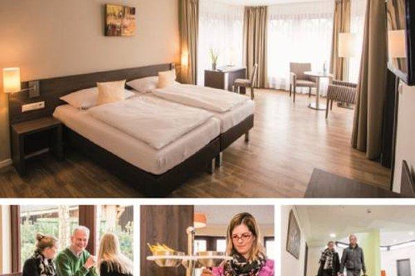 Hotel Hermannshof - фото 5