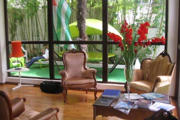 Eko Hotel Sukhum - photo 6