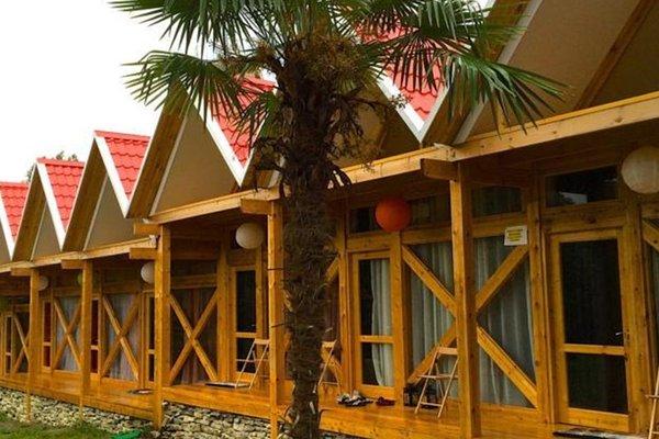 Eko Hotel Sukhum - photo 7
