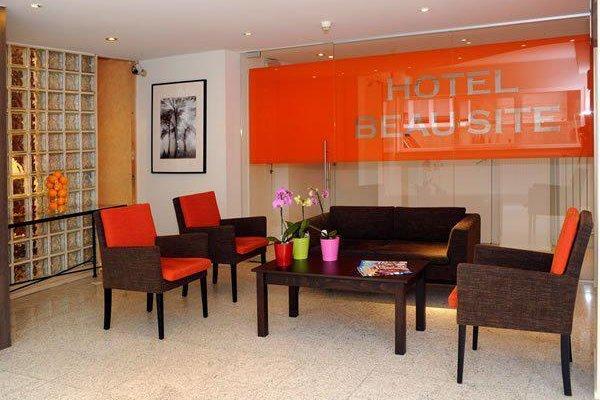 Hotel Beau Site - фото 11
