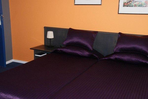Hotel Beau Site - фото 12