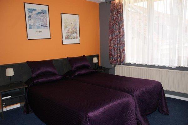 Hotel Beau Site - фото 13
