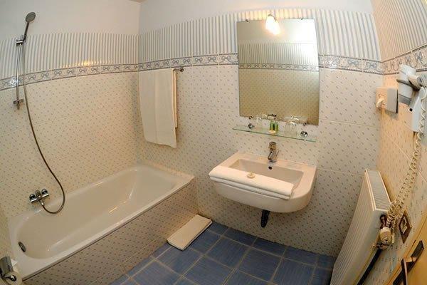 Hotel Beau Site - фото 14