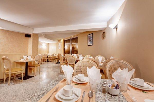 Hotel Beau Site - фото 18