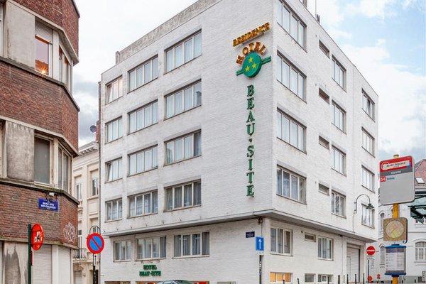 Hotel Beau Site - фото 23