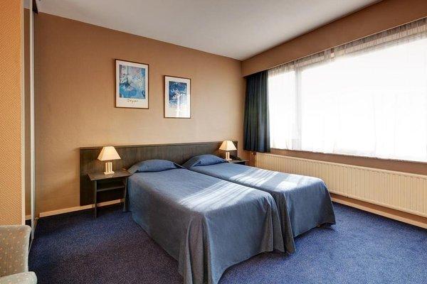 Hotel Beau Site - фото 3