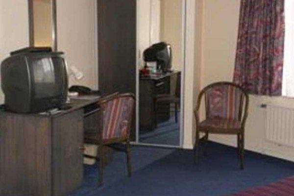 Hotel Beau Site - фото 4