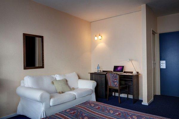 Hotel Beau Site - фото 5