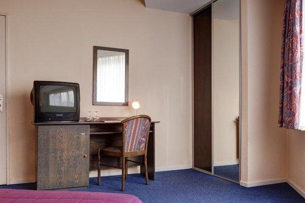 Hotel Beau Site - фото 6