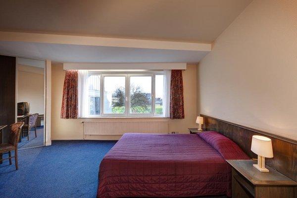 Hotel Beau Site - фото 7