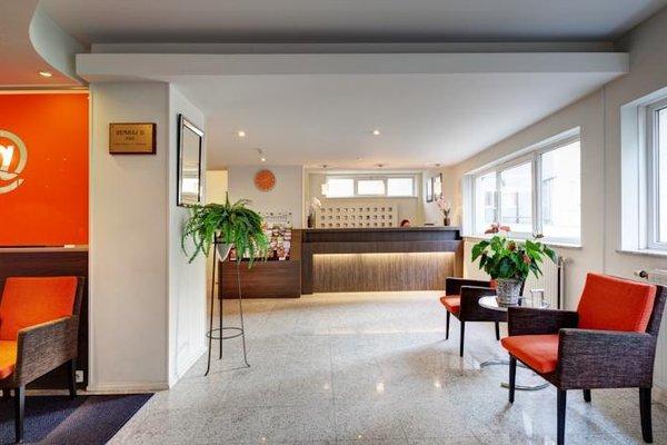 Hotel Beau Site - фото 9