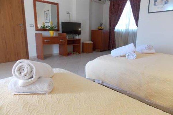 Hotel Veliu - 3
