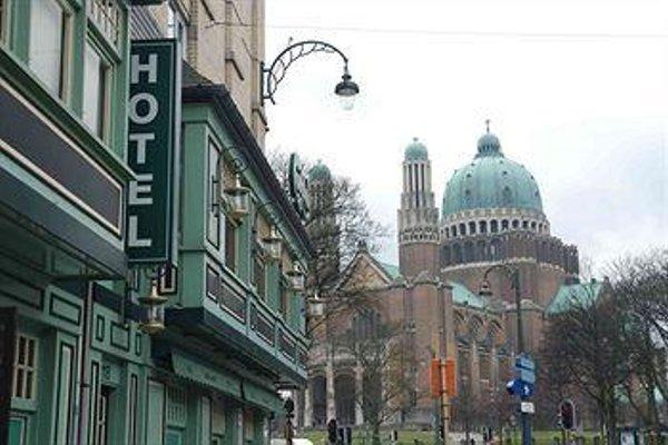 Frederiksborg - фото 22