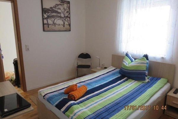 Haus Berta - фото 7