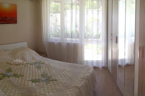 Apartment Tatiana - фото 11