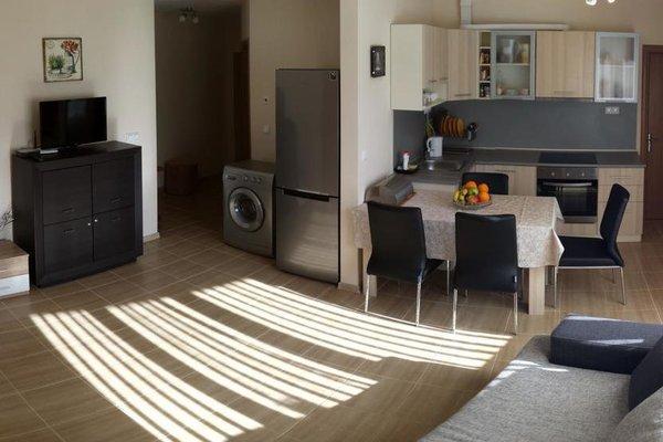 Apartment Tatiana - фото 3