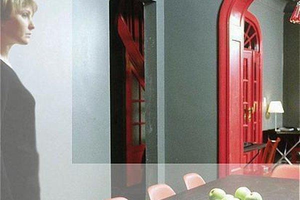 Monty Small Design Hotel - фото 14