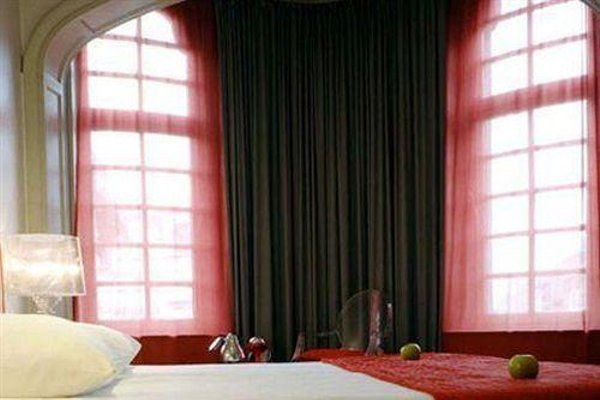 Monty Small Design Hotel - фото 16