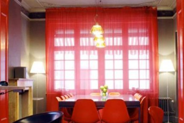 Monty Small Design Hotel - фото 5