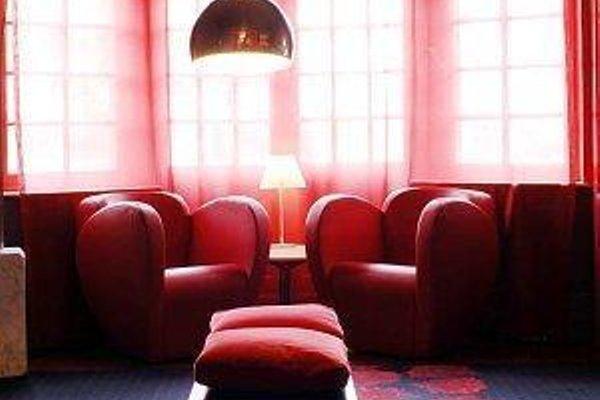 Monty Small Design Hotel - фото 7