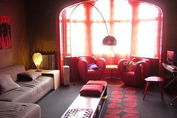 Monty Small Design Hotel - фото 9