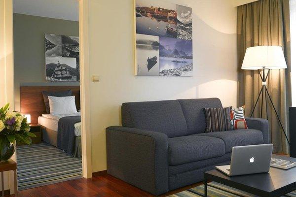Thon Hotel Residence Parnasse Aparthotel - фото 12