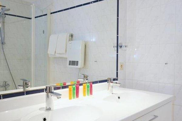 Thon Hotel Residence Parnasse Aparthotel - фото 14