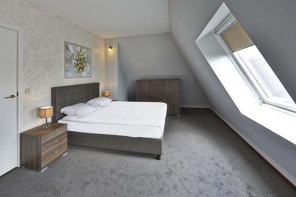 Thon Hotel Residence Parnasse Aparthotel - фото 3