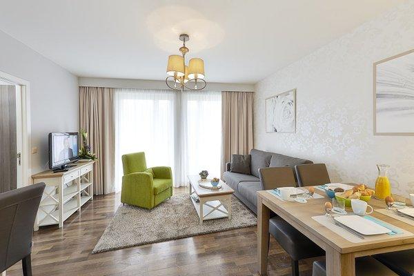 Thon Hotel Residence Parnasse Aparthotel - фото 4