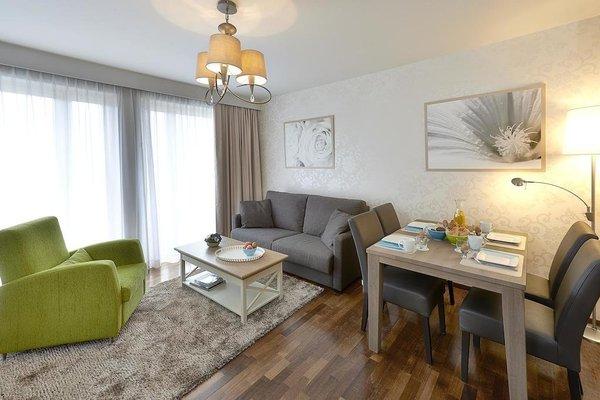 Thon Hotel Residence Parnasse Aparthotel - фото 5