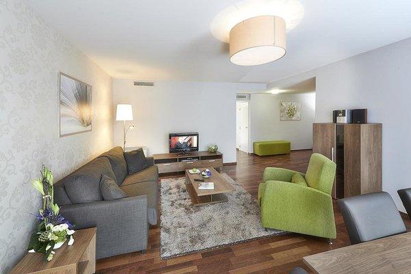 Thon Hotel Residence Parnasse Aparthotel - фото 6