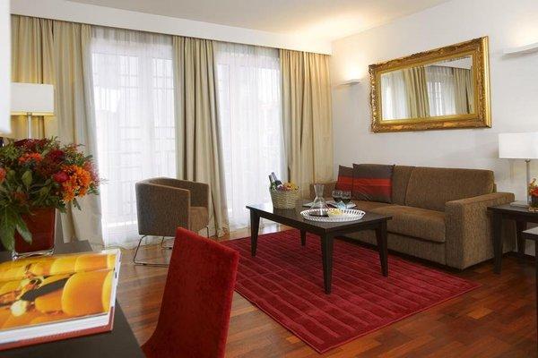 Thon Hotel Residence Parnasse Aparthotel - фото 7
