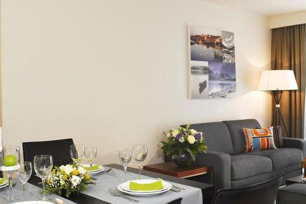 Thon Hotel Residence Parnasse Aparthotel - фото 8