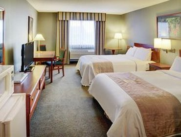 Апартаменты Lakeview Inn And Suites Whiteco