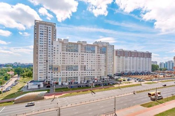 Apartment on Nemiga - фото 10