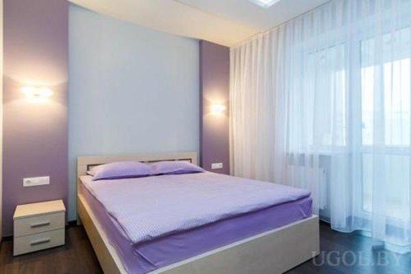 Apartment on Nemiga - фото 4