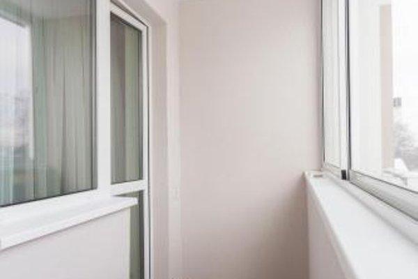 Apartment on Nemiga - фото 7