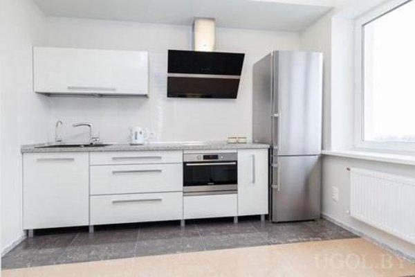 Apartment on Nemiga - фото 8