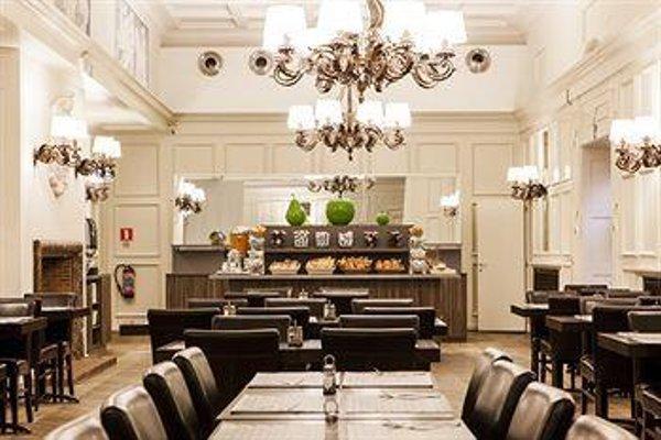 Hotel Des Colonies - фото 10