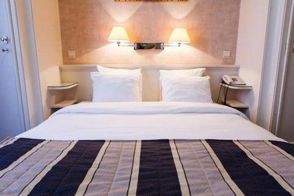 Hotel Des Colonies - фото 3