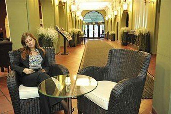 Hotel Des Colonies - фото 6