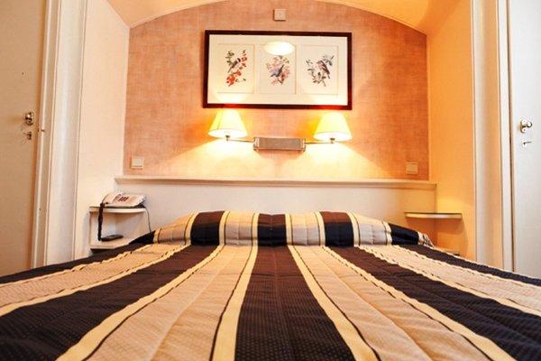 Hotel Des Colonies - фото 9