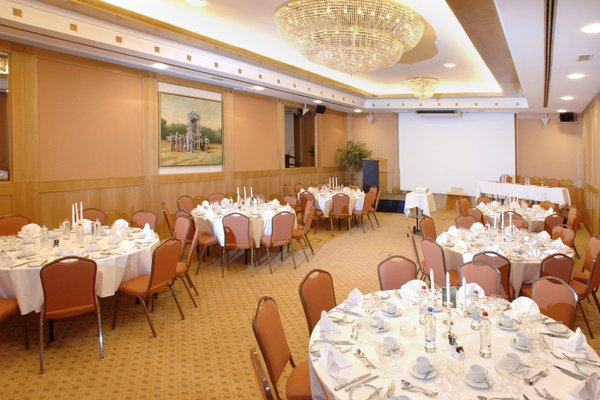 Hotel Le Chatelain - фото 13