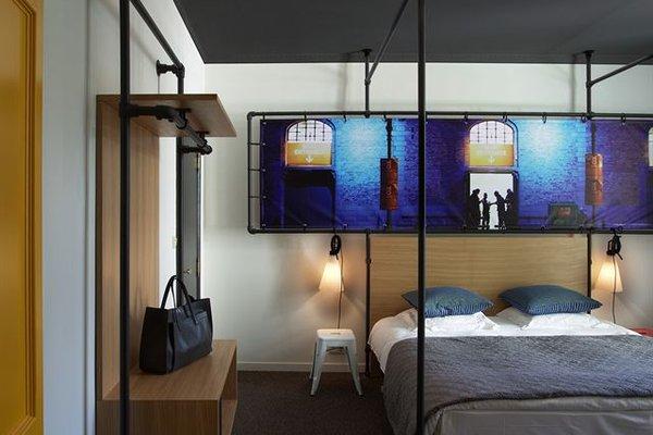 Zoom Hotel - фото 4